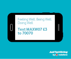 Text Donate