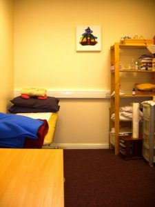 therapy room 1 2013